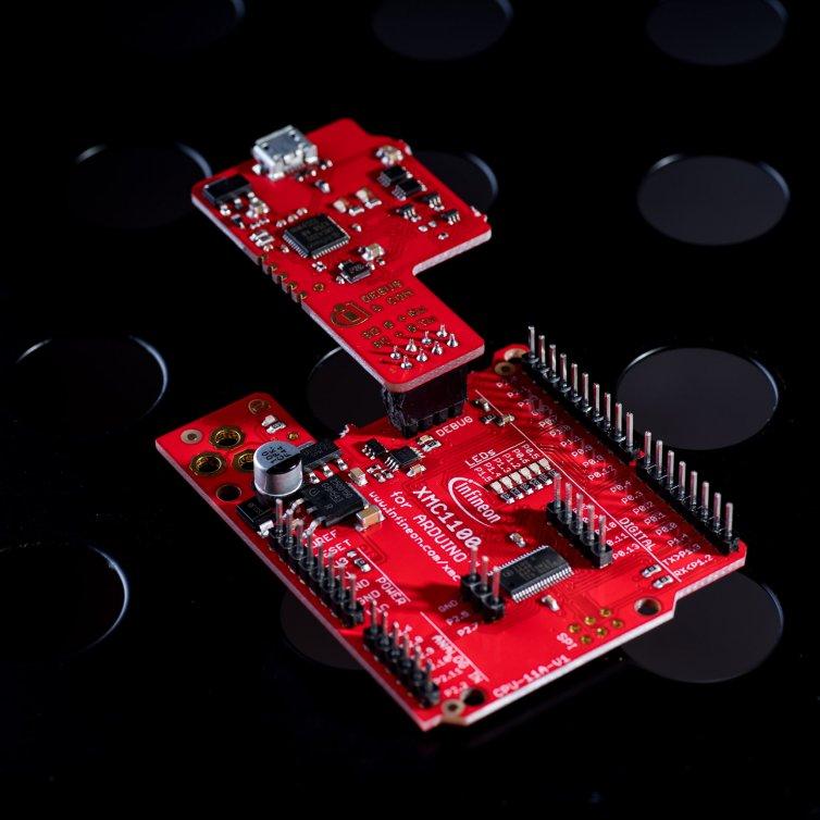 Infineon XMC1100